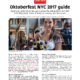 TIme Out New York - Oktoberfest NYC 2017 Guide