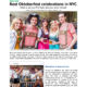 Metro - Best Oktoberfest Celebrations in NYC