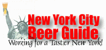 New York City Beer Guide