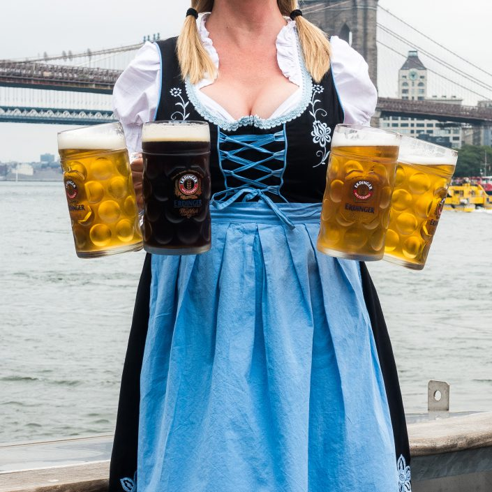 OktoberFest 2016 NYC at Watermark