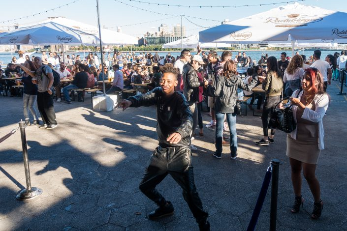 OktoberFest 2016 NYC at Watermark