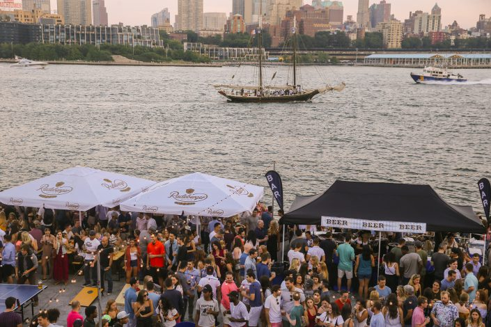 OktoberFest 2017 NYC at Watermark