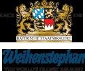 Weihenstephan Logo: The World's Oldest Brewery