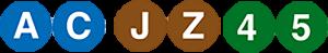 NYC Subway J & Z Line