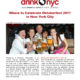 Drink NYC - Where to Celebrate Oktoberfest 2017 in New York City