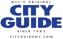NYC´s Original City guide