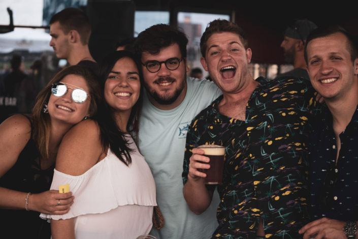 OktoberFest 2018 NYC at Watermark
