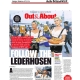 New York Post - Follow the Lederhosen